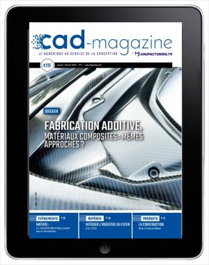 Cad Magazine 213 numérique