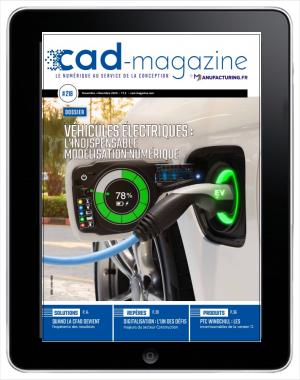 Cad Magazine 218 numérique