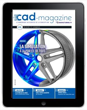 Cad Magazine 215 numérique
