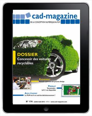 Cad-magazine 174 numérique
