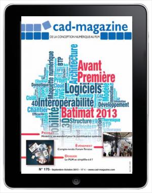 Cad-magazine 175 numérique