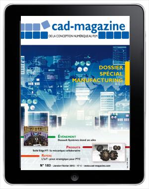 Cad-magazine 183 numérique
