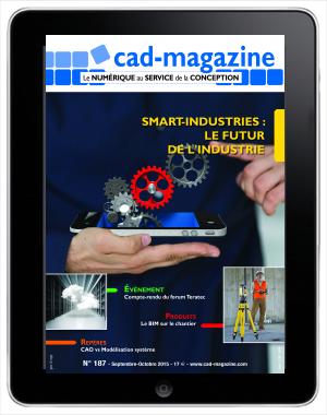 Cad-magazine 187 numérique