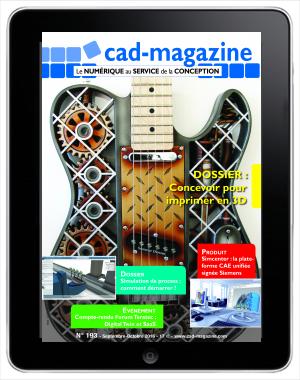 Cad-magazine 193 numérique