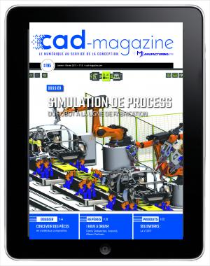 Cad-magazine 195 numérique
