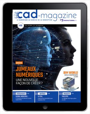 Cad Magazine 202 numérique