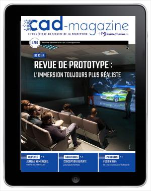 Cad Magazine 206 numérique