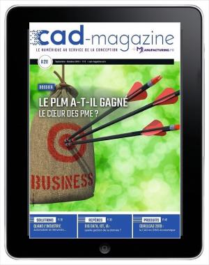 Cad Magazine 211 numérique