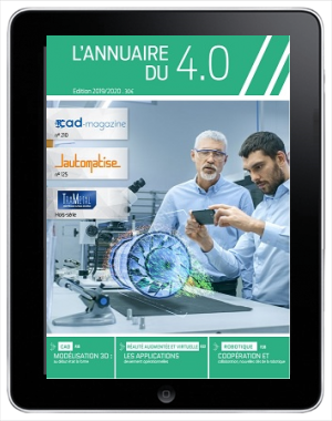 Cad Magazine 210 Annuaire 4.0 numérique