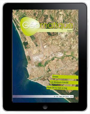 Geomatique 103 numérique