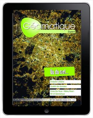 Geomatique 112 numérique