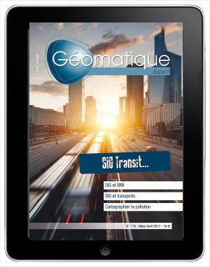 Geomatique 115 numérique