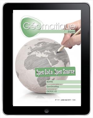 Geomatique 117 numérique