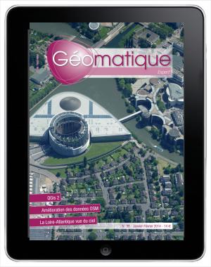 Geomatique 96 numérique