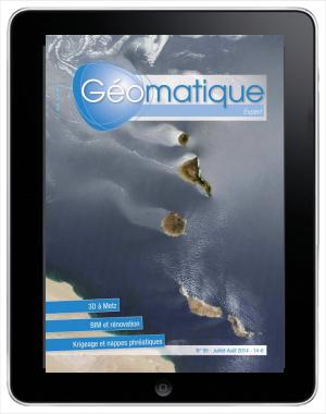 Geomatique 99 numérique