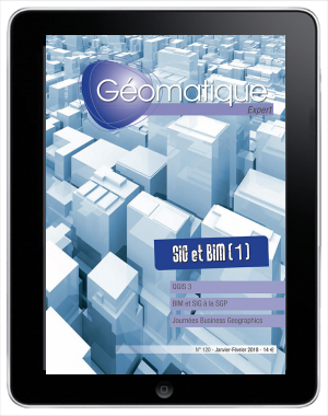 Geomatique 120 numérique