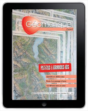Geomatique 125 numérique