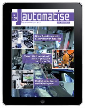 Jautomatise 108 magazine numérique
