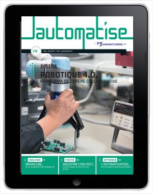 Jautomatise 111 magazine numérique