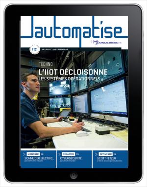 Jautomatise 112 magazine numérique