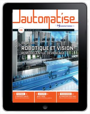 Jautomatise 118 magazine numérique