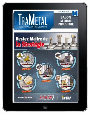 TraMetal 202 numérique