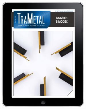 TraMetal 207 numérique