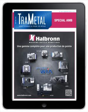 TraMetal 183 numérique