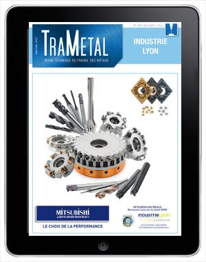 TraMetal 188 numérique