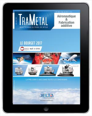 TraMetal 189A numérique