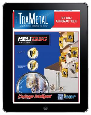 TraMetal 189B numérique