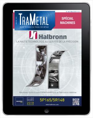 TraMetal 194 numérique
