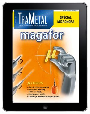 TraMetal 198 numérique