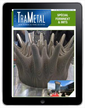 TraMetal 199 numérique