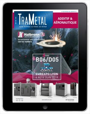 TraMetal 203 numérique