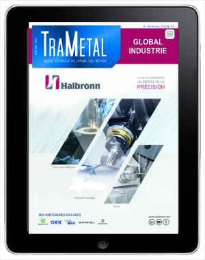 TraMetal 208 numérique