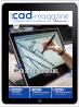 Cad Magazine 205 numérique