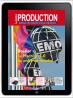 Journal de la production n°119 numérique
