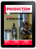 Journal de la production 138 numerique